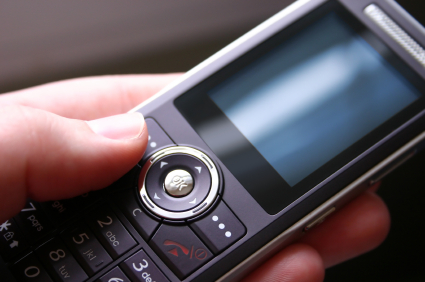 Mobile Text Marketing