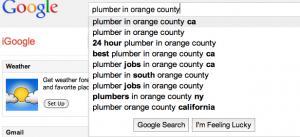 plumber optimization